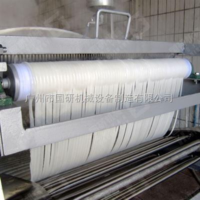 GY-HF河粉机多少钱一台广西河粉机全自动多功能河粉机