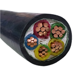 WLZR-YY3*16+1*10电力电缆