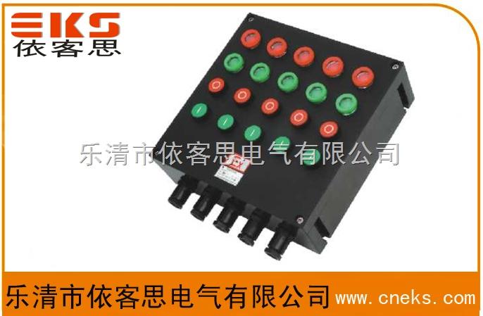 FXK69-D2B3K1防水防尘防腐控制箱