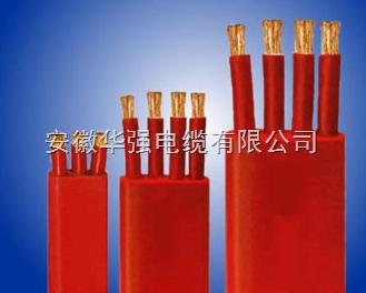 YGCB-HF46R 3*6 扁电缆