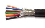 多芯屏蔽电缆RVVP