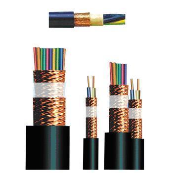 屏蔽电缆 KFFP 14*1.5