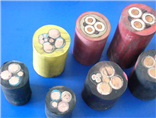ZR-YJG 5*6 橡胶电缆