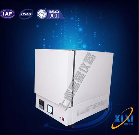 SSXF-2.5-12一体化可编程淬火炉产品结构 维护