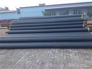 河南兰考预制聚氨酯钢套钢保温管厂家销售新型保温材料
