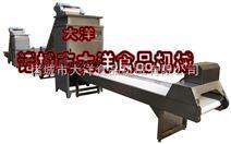大蒜加工生产线|蒜米生产线|大蒜加工设备