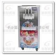 湖南长沙三色冰淇淋机