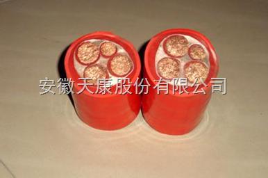 (ZR)-HGVF-14*1.5高温硅橡胶电缆