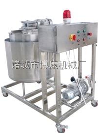 *天妇罗浆液打浆机、浓浆上浆机