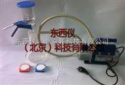 全玻璃微孔濾膜過濾器(帶濾膜一盒)wi90987