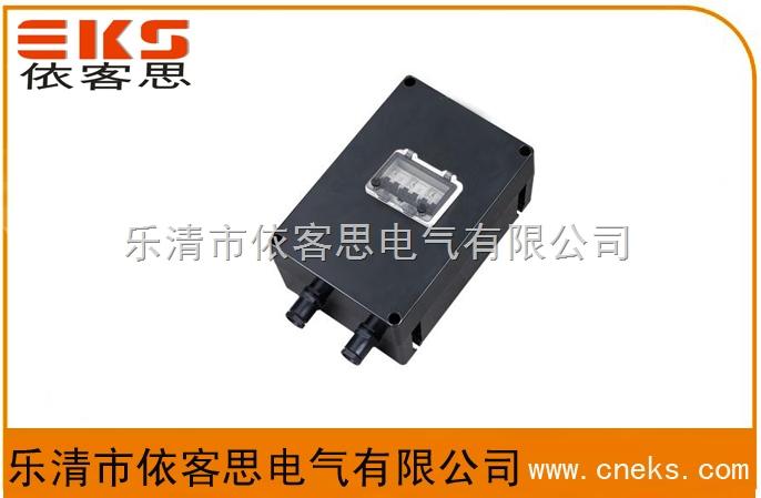 防爆防腐配电箱BXM8050-12K63A(工程塑料)