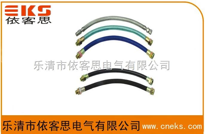 防水密封接头挠性管L=700mmG3/4厂家批发