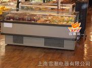 直冷双岛柜/双岛展示柜/冷藏冷冻柜/双岛陈列柜