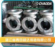 碳钢止回阀铸件