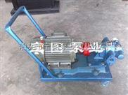 关于小车齿轮泵的价格说明与价格参考--宝图泵业