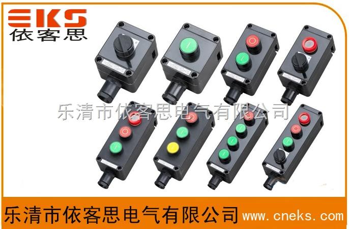 FZA-A1防水防尘防腐控制按钮(塑壳1钮)