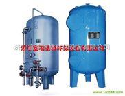 多介质过滤器水处理