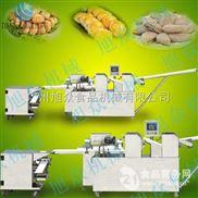 浙江酥式月餅機設備 湖北先進酥式月餅機 山東酥式月餅機廠家
