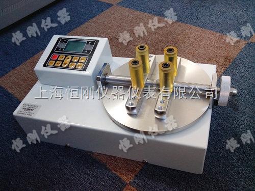 瓶盖扭力测试仪浙江销售