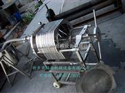不銹鋼壓濾機
