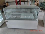 石家庄 廊坊 保定 北京超市风幕柜定做 蛋糕柜 组合岛柜 海参柜