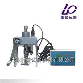 ZQS6-2000A饰面砖粘结强度检测仪-使用方法