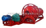 圆锥溢流型球磨机型号齐全长期供应富华机械