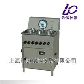 砂浆渗透仪上海生产