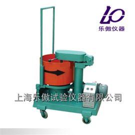 上海混凝土砂浆搅拌机技术方法