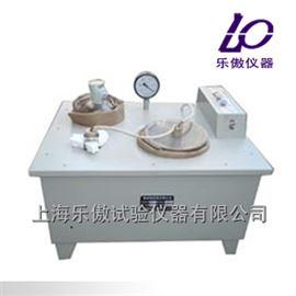 防水卷材真空吸水仪使用流程
