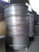 供应诸城市康尔牌大型食品蒸笼(节能型)