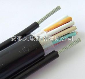 RVVY2G带钢丝行车电缆 起重机电缆