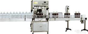 GY系列易拉罐饮料灌装机设备
