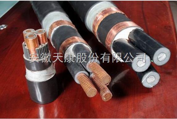 YJV YJV22- 8.7/10kV天康高压电缆