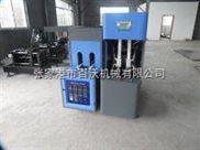 张家港半自动吹瓶机