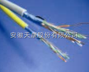 ZR-DJYVP3R7*2*1.5 铝铂屏蔽计算机软电缆