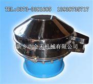 膨润土泥浆振动分离机|液体筛分专用加缘式振动筛分机
