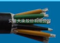 FYGCP-4*1.5铁氟龙绝缘硅橡胶护套高温电缆