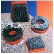 大量生产石材研磨圆盘刷