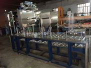 溫州伊諾綠豆沙灌裝封口機,綠豆沙生產線
