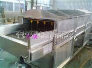 PL-6米-新型玉米棒清洗机 玉米喷淋清洗机 玉米去须清洗机