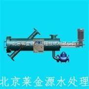 全自动管道过滤器 中水处理设备 污水处理设备 工业废水处理过滤设备