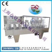 BHP-12酸奶灌装机
