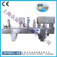 BHP-12-BHP-12酸奶灌装机