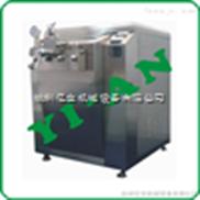 可升降式高剪切乳化机
