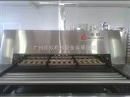 广州焙欧热风直燃混合式燃气隧道炉