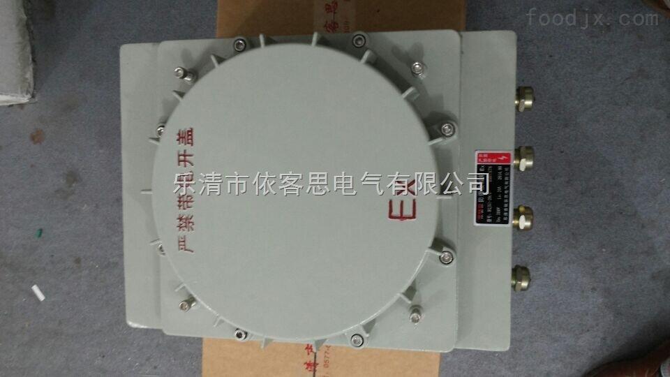 EXdIIC防爆接线端子箱DJX-30/15