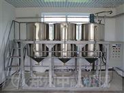 小型菜籽油精炼设备在松滋哪家买的实惠_首选厂家中赢机械