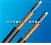 VVRP软芯屏蔽电缆