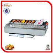燃气自动旋转烧烤炉 烧烤设备-GB-700